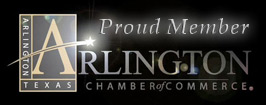 Arlington Chamber of Commerce Member
